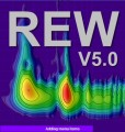 Room EQ Wizard v 5.0