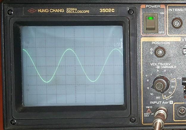 Maksymalny poziom wyjściowy interfejsu 96io +4dBu