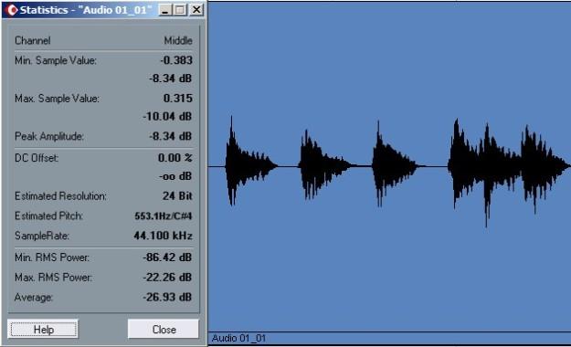 Epi LP Junior DAW-AMP i TC Konnekt 6