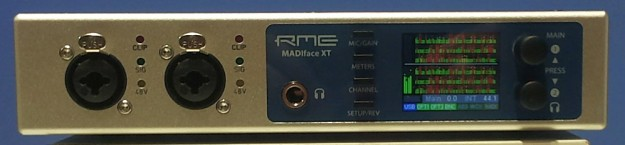 RME MADIface