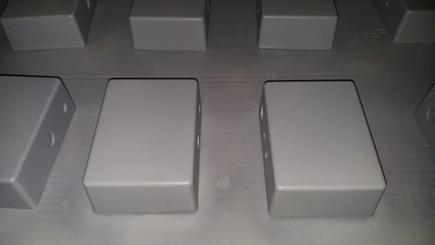 DAW-AMP malowanie - podkład