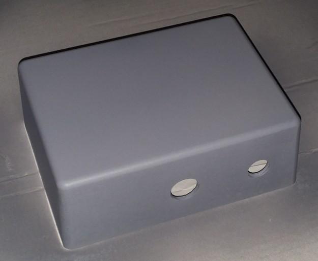 DAW-AMP szary podkład