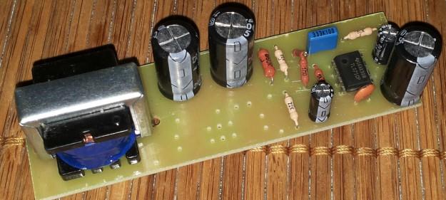 Switcher - układ elektroniczny