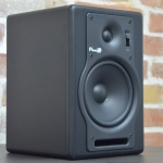 Monitory Fluid Audio F5