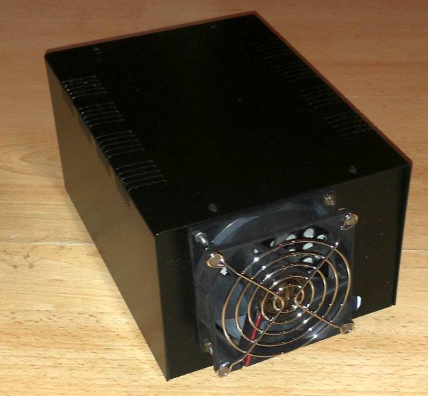 Powerbrake PB100