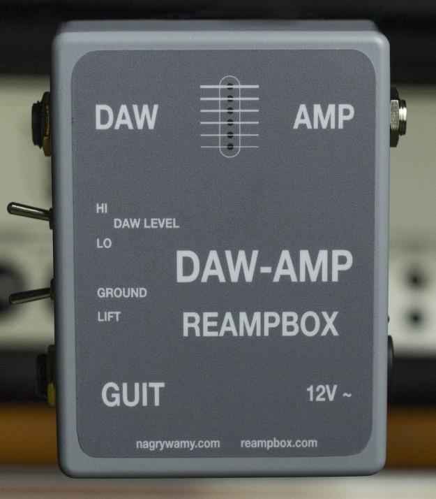 DAW-AMP test e-muzyk.pl