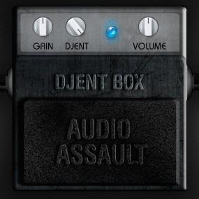 Audio Assault Djentbox