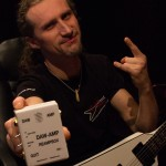 Marek Pająk - VADER - i DAW-AMP