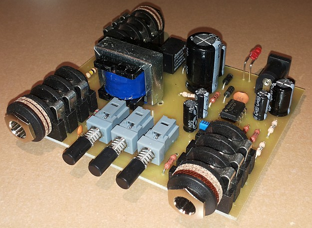 DAW-AMP 3.0