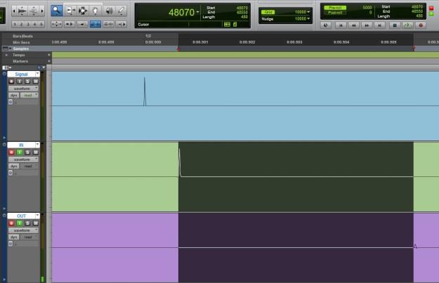Apogee Quartet i Cubase 7.0