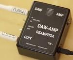 DAW-AMP i reamping-online.com