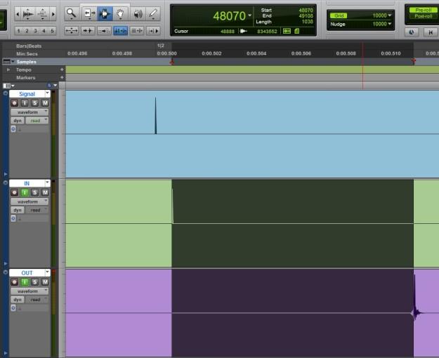 Apogee Quartet i Pro-Tools 11