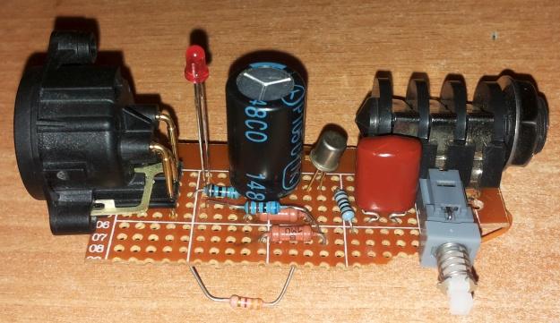 DAW-AMP 3
