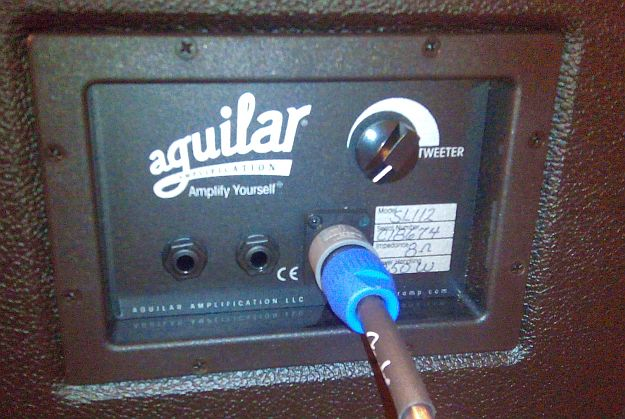 Aquilar SL112