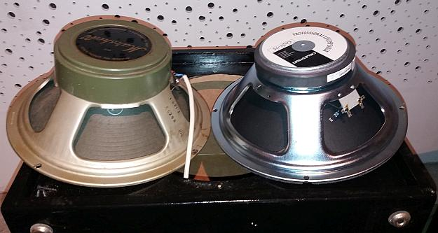 Celestion Greenback i G12T-75