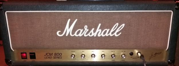 Marshall JCM 800 2204 50W