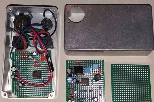 Prototypy diboxów